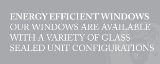 Energy Efficient Windows West Sussex - Mark Antony Windows